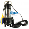 Submersible Effluent Sewage Septic Tank Water Pump