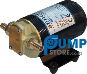 12V Diesel Oil Biodiesel Fuel Transfer Gear Pump Marine 14L//min WARRANTY