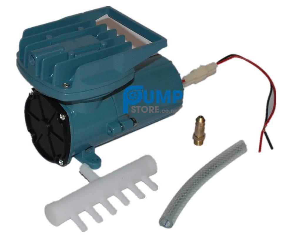 Resun Mpq 903 12v Dc Solar Fish Pond Hydroponics Air Pump