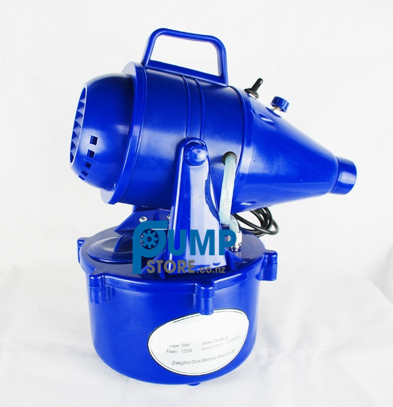 240V Mosquito Insect Fogger ULV Pest Control : Pumps Online, Buy