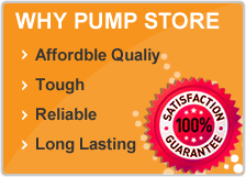 Why Pump Store